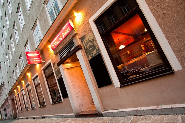 Cercasi pizzaiolo a Vienna