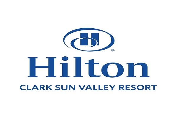 Executive Sous Chef Hilton Clark Sun Valley