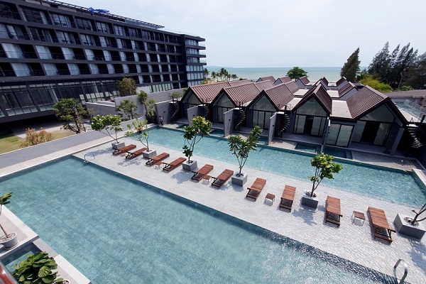 Pattaya hotel jobs