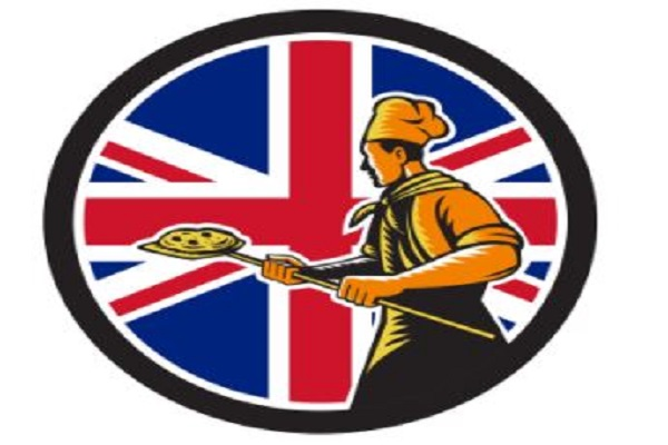 Pizza chef job in London