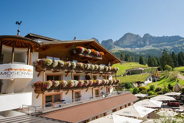 Cercasi pasticcere a Bolzano