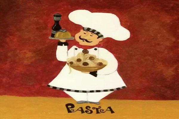 Pasta Starter Chef Trondheim