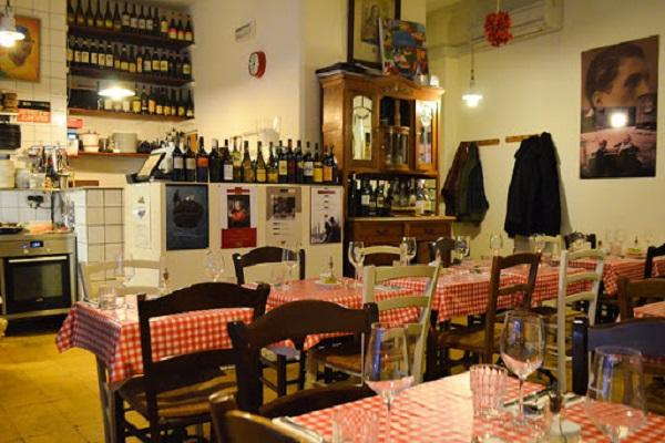 Aiuto cuoco e Chef partie a Lovanio