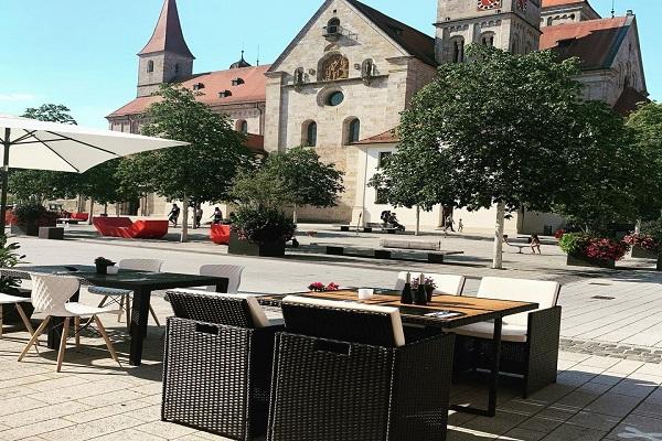 Lavoro a Ellwangen