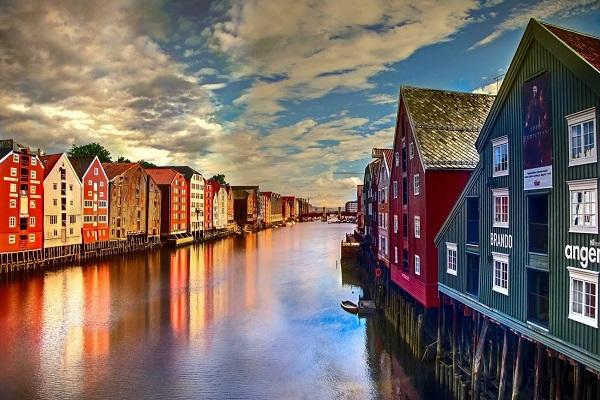 Restaurant job Trondheim