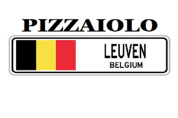 Cercasi pizzaiolo a Leuven
