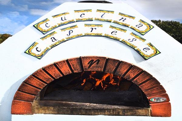 Pizzaiolo San Diego