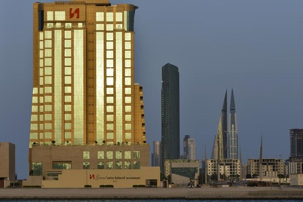 Grand Swiss Belhotel Waterfront Seef Bahrain career