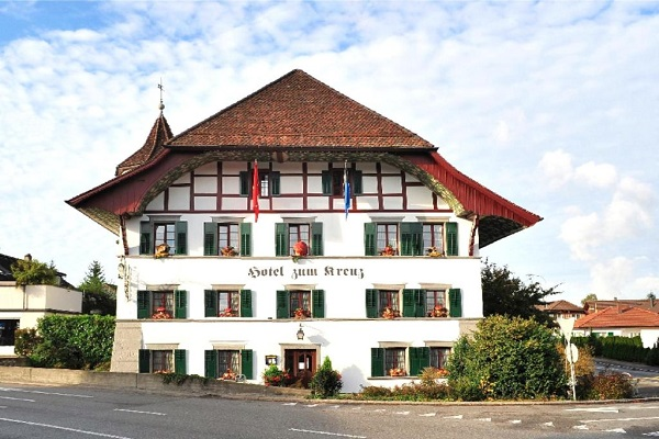 Lavoro in hotel a Aarau-Suhr